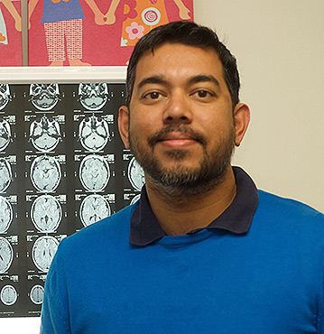 Dr Shekeeb Mohammad