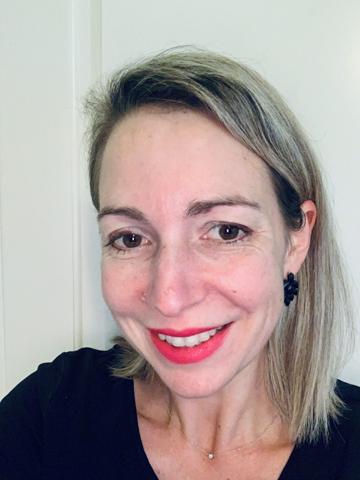 Dr Michelle Lorentzos